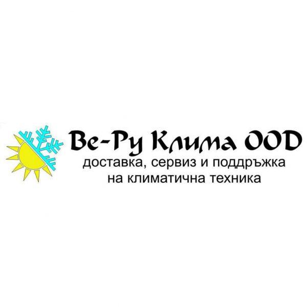 """""""Ве-Ру Клима"""" ООД"""
