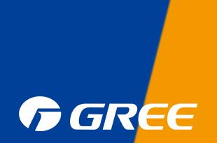 GREE blue-orange box